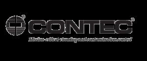 Contec BW_tagline-1
