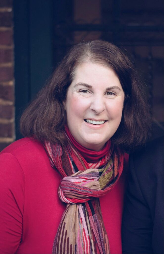 Liv Hayes, Case Manager